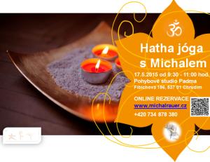 17052015 Hatha Padma Chrudim